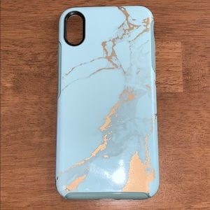 Otterbox iPhone X Max case
